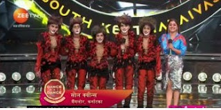 Download Dance India Dance  21st July 2019 Full Episode HD 360p | Moviesda 3