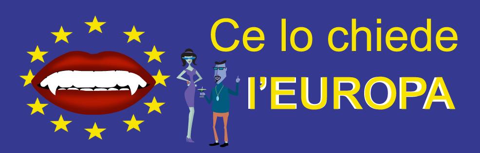 Ce lo chiede l'EUROPA!: Euro, Mercati, Democrazia - 26/27 Ottobre ...