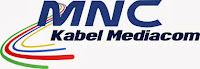 Lowongan Kerja PT. MNC Kabel Mediacom