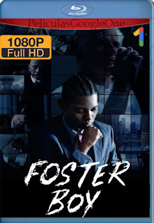 Abuso de poder (Foster Boy) (2019) [1080p Web-DL] [Castellano-Inglés] [LaPipiotaHD]