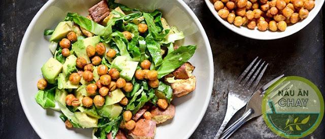 Đậu gà (Chickpeas) là gì? Những lợi ích của đậu gà và các món ăn nấu từ đậu gà?