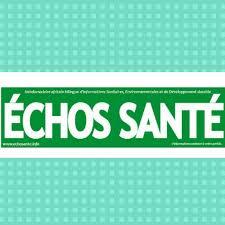 ECHOS_SANTE