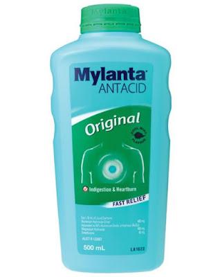 Harga Mylanta liq Terbaru 2017