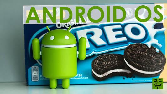 Keunggulan Android O atau Os Oreo