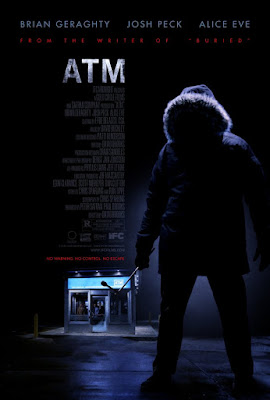 Sinopsis Film ATM (2012)