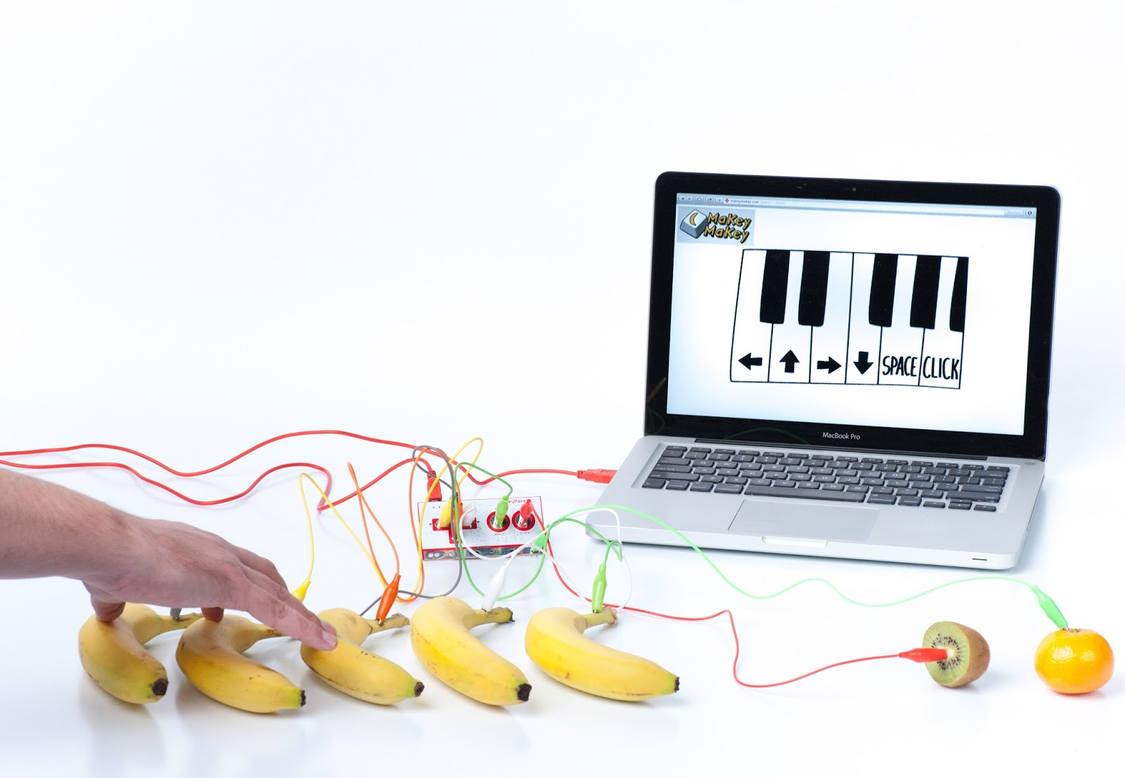 Academic Ways to Use the MaKey-MaKey in the Classroom | The