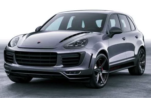 2018 porsche macan facelift auto zone. Black Bedroom Furniture Sets. Home Design Ideas