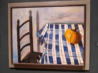 Betsy's pumpkin