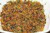 Payar Ela Thoran/Long Beans Leaves Stir Fry/Long Runner Beans Leaves