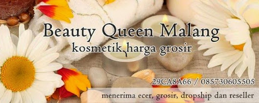 Review Beauty Queen Malang