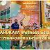 """ใหม่! """"AROKAYA Wellness Sala"""" (อโรคยา เวลเนส ศาลา) ศูนย์บริการและองค์ความรู้แพทย์แผนไทย จ.บุรีรัมย์"""