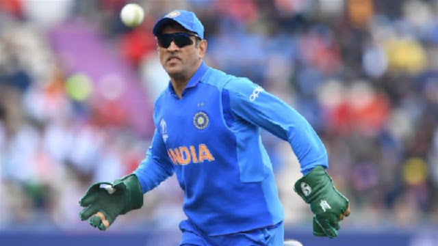 Indian wicketkeeper-batsman and former captain Mahendra Singh Dhoni has announced his retirement from international