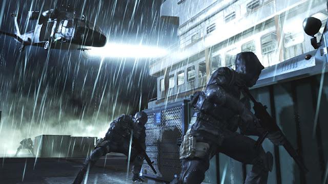 Call Of Duty 4 Modern Warfare Free Download