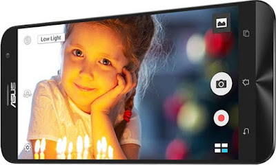 Spesifikasi dan Harga Asus Zenfone 2 ZE550ML Terbaru