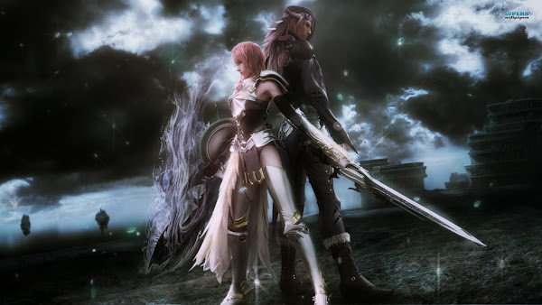 Free Download Final Fantasy XIII-2