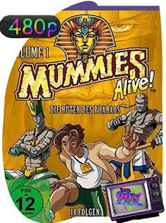 Momias Aquí [1997] Temporada 1 [480p] Latino [GoogleDrive] SilvestreHD