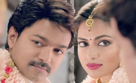Shubhamangalyam by Josalukkas with ilayathalapathy Vijay & Amala Paul – Ad 2016 – Director Vijay