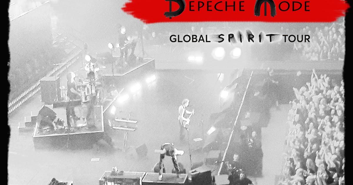 Heavy Rock Bootlegs Depeche Mode 2018 02 22 Siemens Arena