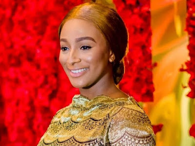 DJ Cuppy Excited As She Meets Hushpuppi For The First Time In Dubai