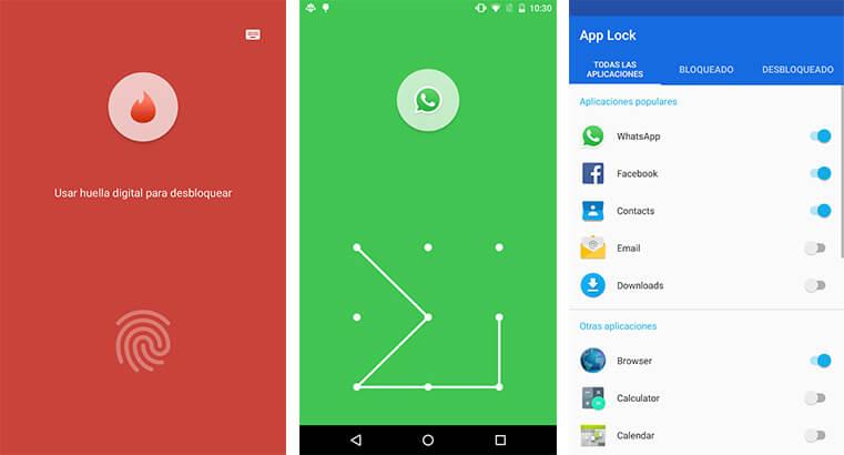 App Lock Keepsafe