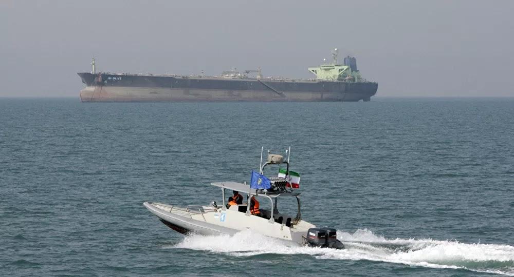 تحرك إسرائيلي نادر في مياه الخليج... ما أهدافه وكيف ترد إيران؟