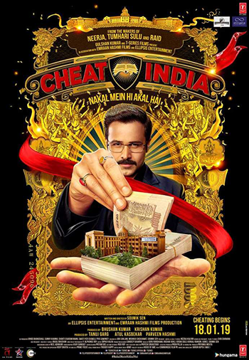 Download Why Cheat India 2019 Full Bollywood Movie