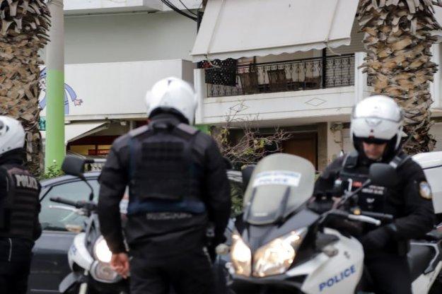 Ενέδρα σε αστυνομικούς της ομάδας ΔΙΑΣ στη Βούλα
