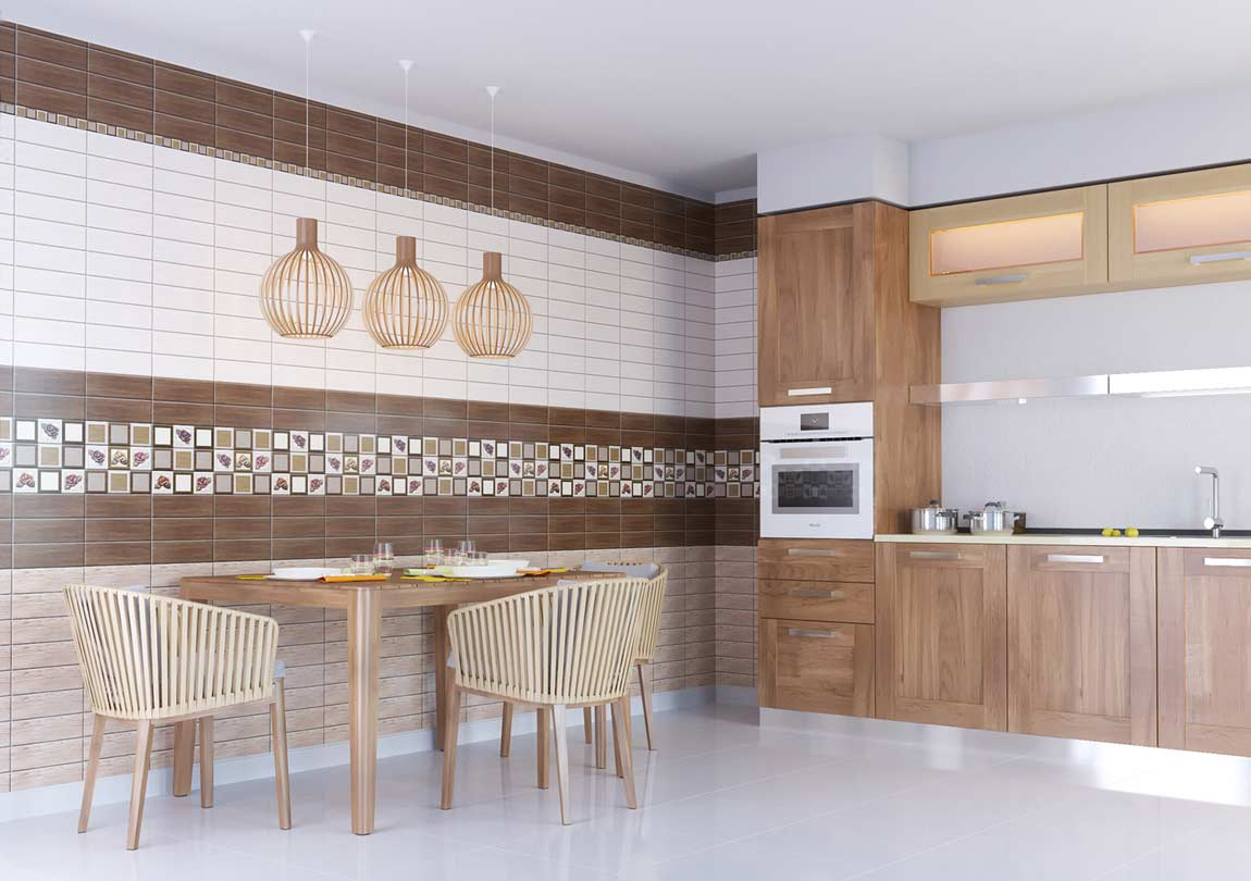 Kitchen Wall Coverings Remodel Ideas On A Budget Choosing The Best Panels From Different Materials