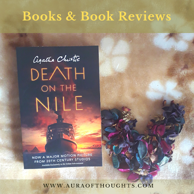 Agatha Christie Book Review - MeenalSonal