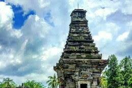 Sejarah Asal Usul Kabupaten Blitar Jawa Timur