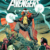 New Avengers – Powerloss | Comics