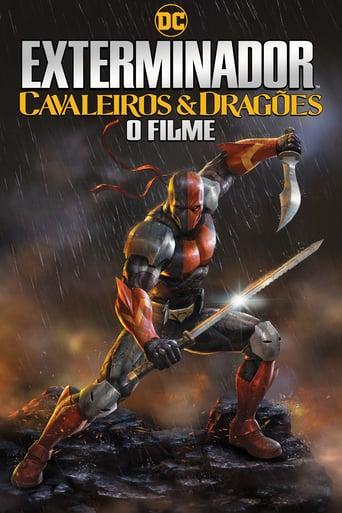 Exterminador Cavaleiros e Dragões (2020) Download