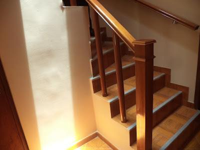 Pasamano de Escalera en Lima