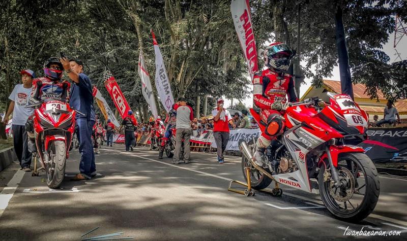 Honda Dream Cup Medan 2017 siap digelar tanggal 9 sampai 10 September nanti