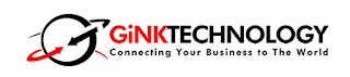 GiNK TECHNOLOGY Logo