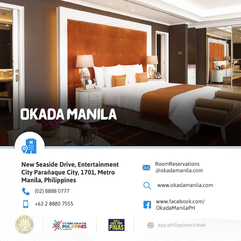 New Normal Hotels in Metro Manila DOT-Accredited Hotels