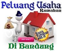 Peluang Usaha di Bandung