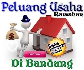 Peluang Usaha Rumahan di Bandung