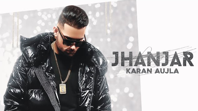 झांजर JHANJAR LYRICS IN HINDI | Karan Aujla
