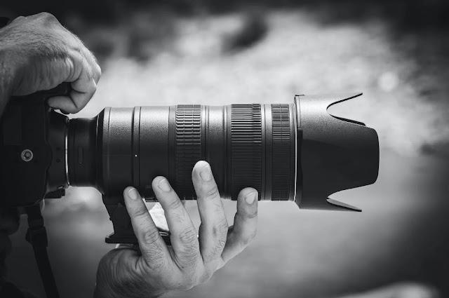 Tips Memilih Lensa Mirrorless Berdasarkan Karakteristiknya
