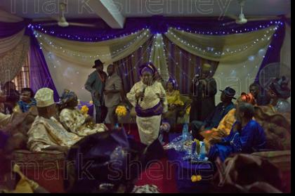 Joke!! Nigerian Wedding Vs American And England Wedding
