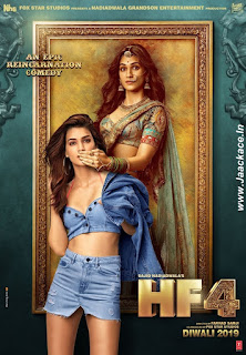 Housefull 4 First Look Poster 9