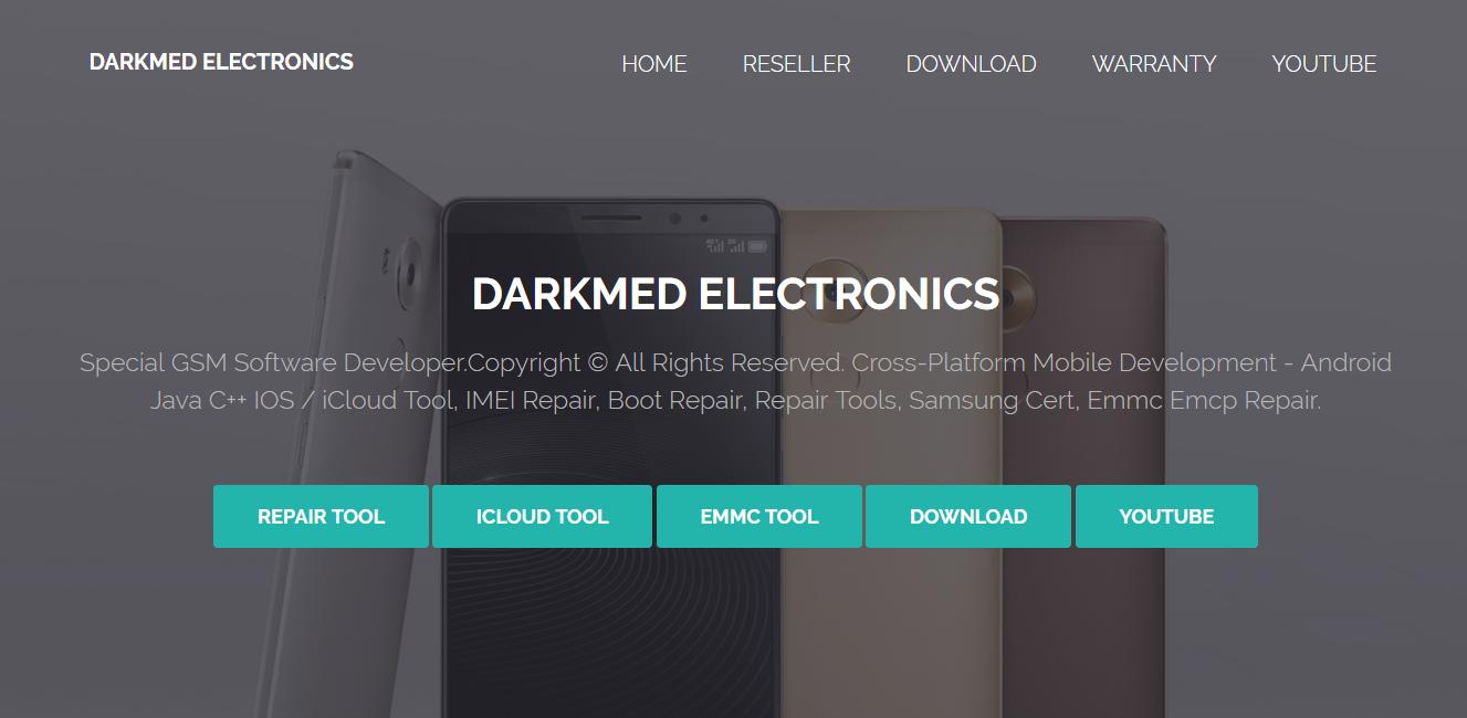 S7 S7 Edge Remote Desktop imei Cert Repair ~ DARKMED ELECTRONICS