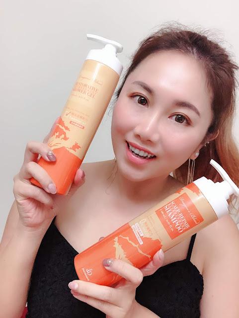 佐登妮絲龍血萃取/龍血求麗頭皮修護洗髮精+潤澤修護沐浴乳龍血萃取