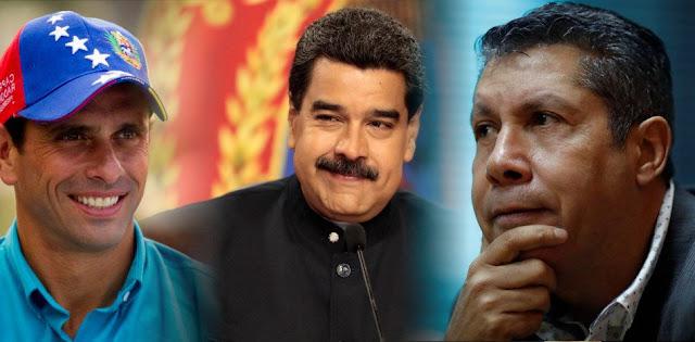 """PanAm Podcast: """"Los venezolanos todavía no han entendido que la MUD es socialista"""""""