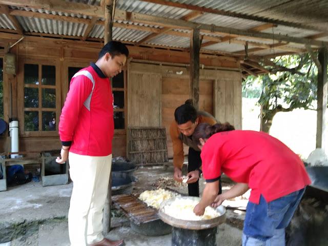 Keripik Pisang Watugede, Banjir Order Jelang Lebaran