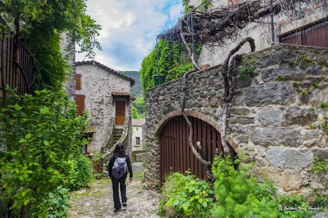Mialet (2) - Francia, por El Guisante Verde Project