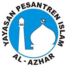 Logo Sekolah Islam Al Azhar Yogyakarta