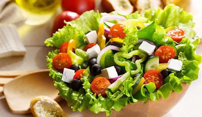 Salad trộn ngon miệng dễ làm