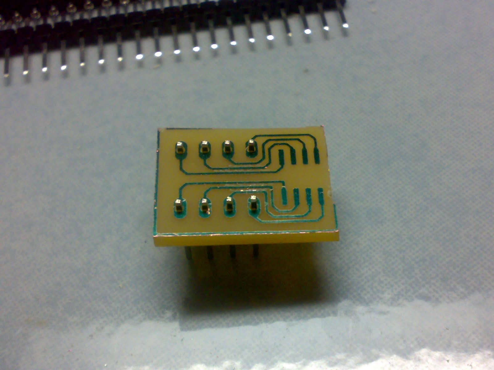 RBT's Tech Depot: USB SPI Flasher by RBT(c) Version 3
